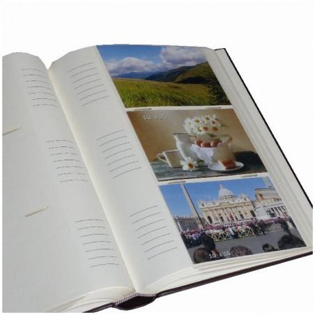 Album DBCSS-20 ABC różowy (krem)