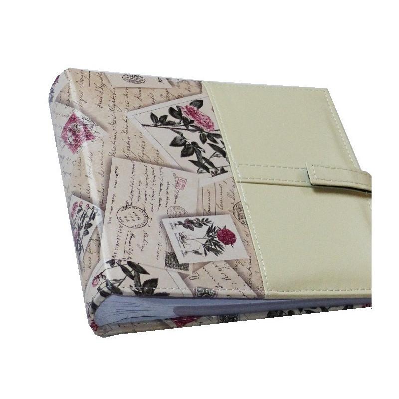 Album B-40 Amelia-ekri box (black)