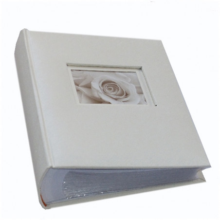 Album DBCL-50 Luxury bordowy (krem)