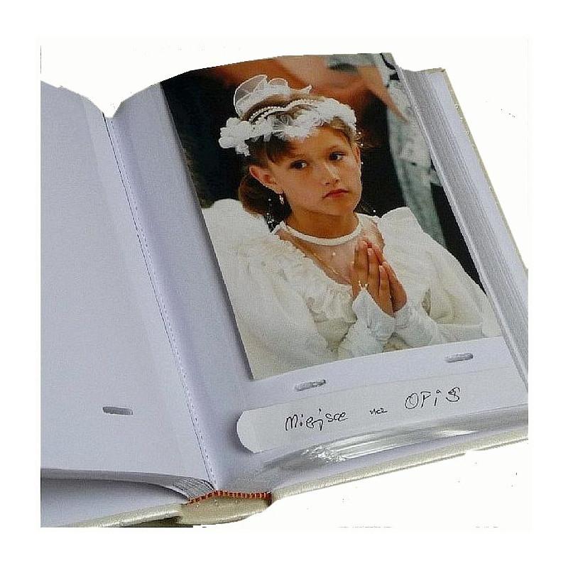 Album BD-100 Neo biały (black)