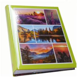 Album DBCS-10 BO (kremowe kartki)