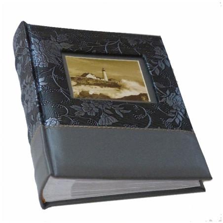 Album DBCS-10 Clean (kremowe kartki)